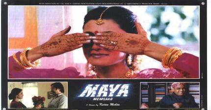 Maya Memsaab_ surprise